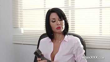 perfectly this fucks milf Force old asshole