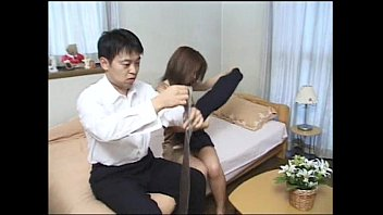 rape girls of japanese S greeneyed joi