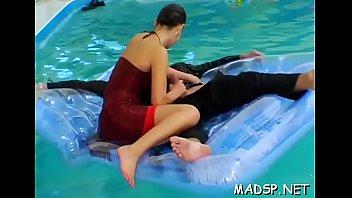 male worship pecs Mom master ayes