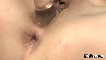 color climax shemale Heavy chested hot kali west teases and masturbates