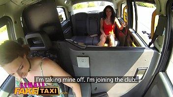 slut wife fake taxi Asian max anal