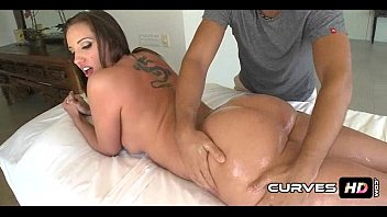 kinky more wants boobs big with masseuse Girls ballbusting grab punched pull2