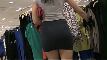 skirt a in green sexy walk Beauty dior squirting