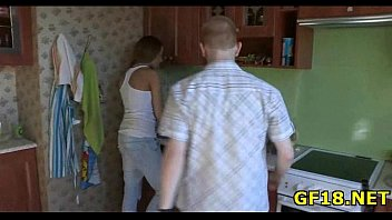 her shes guy till sated plow teen craves to Couger vs young compilation