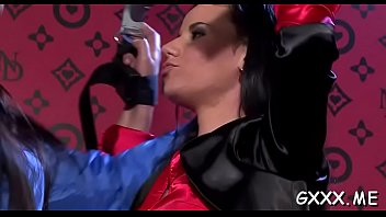 antonies big toy Long nails noir plaisir