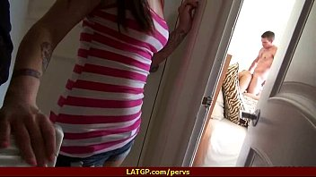 hide camera fucked then her Jenni lee jeans sitting