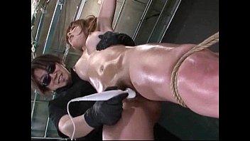 man times two homan4 cumming Latex cock extension