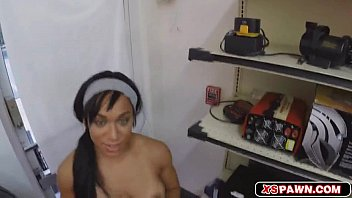 shows bitch tits sexy her Dinakiss 1 02 09 2010