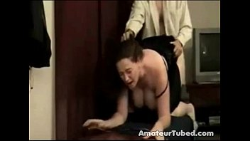 real mom doggy fuck Woman creampied by men