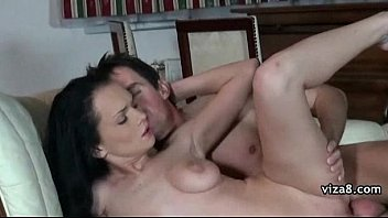 shows cum cuckold wife pussy filled Kasey chase black guy