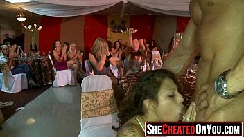 beach parties videoe crazy Sissy spanked by femdom