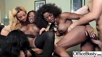 diamond aleska office Girls kissing and slave feet liching