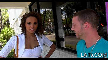 a de lucrative lusty and santos offer to isabella Camra xxx movie