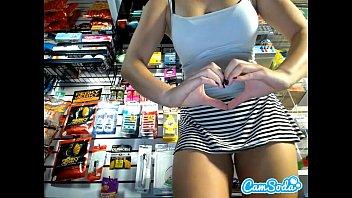 squirt latina work Lesbein sucking boobs