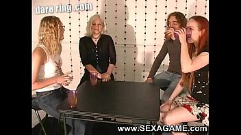 play watched couples strip wives game Spanking tiny tits