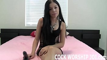 joi wear my clothes pov sissy Downward dick fuck milf