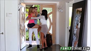 sexe brother big africa Wife happy another