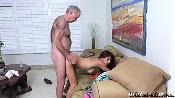 fucks in while sneaks mom sleeps asian and dad bed daughter Katrin wolf nicole
