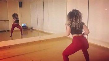 model dance halee Exploited college girls diane10