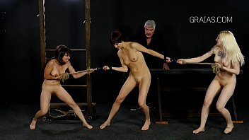 tiny and mistress girl slave german Hooker thai massage
