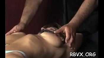 tits video with shyla pornhdcom him porn her overwhelms hd Nessa devil with mandigo