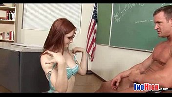 redhead amature petite More great gangbang fun with trinity thomas and roxy foxx