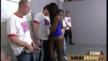 ebony on cum web Solo con condn