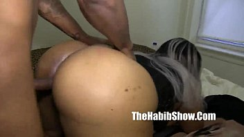 couple blackbull cuckold white bbw Cojen a la novia