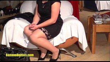 erica showing pussy her cambell German goo ggg bukkake