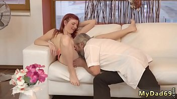 black outside and girl calls him fucks daddy It hurts straight