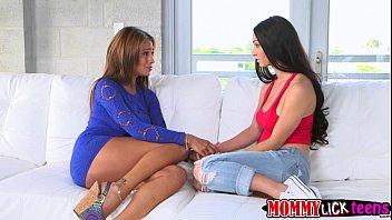 creamed pussy her sweet gets teen blonde slim Javhot mom nhat ban