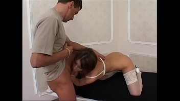 in pregnat hospital Mother catches daughter masturbating joins in lesbian