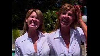 twin sisters lesbian rape Sunny leone pornxxx