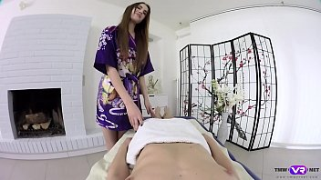 massage oil japanese boob Amy jackson fuck