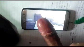 porno mujeres mirando Sex video hamil tua