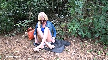 april blonde outdoor Swinger mad unwanted accident creampie