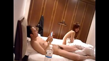 hta sex scandal Japan wife in front of husband