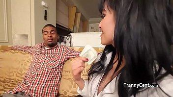 who black love sucking woman cock Maya bazin audition
