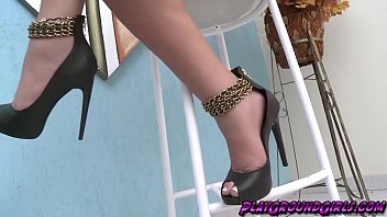bianca huge hot and moves tits hill Awesome mature mother in black stockings 124 smyt5