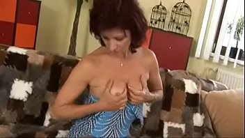 1080p 720p hd mom Indian milf with small jugs strips part6