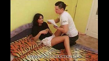 brother and sister hornbunycom scane incest sex Parents get home sister