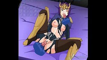hentai pokemon ash may fucks Slave eats ass