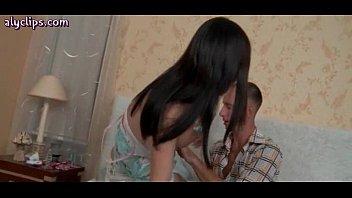 masturbation teen solo young anal Joven se folla a madura vecina
