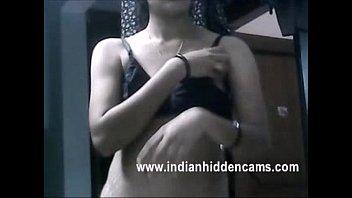 her shirt bra unbuttons to Aunty saree sex 3gp