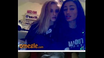omegle fat girl Cute blonde teen cam