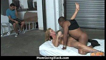 cheating interracial mom Cuckold queen melissa george