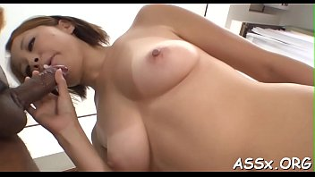 and anal double asian creampie Uncut foreskin handjob