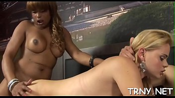 lady man lod with A panty spanking for suzan