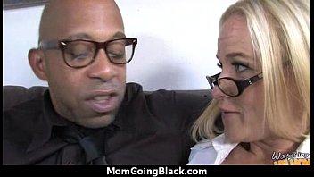 black guy milf fucks her white in homed Yuka osawa fuk