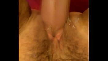 antonies big toy Deep anal with double dildo and vegetables